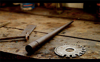 artisan tools jewellery