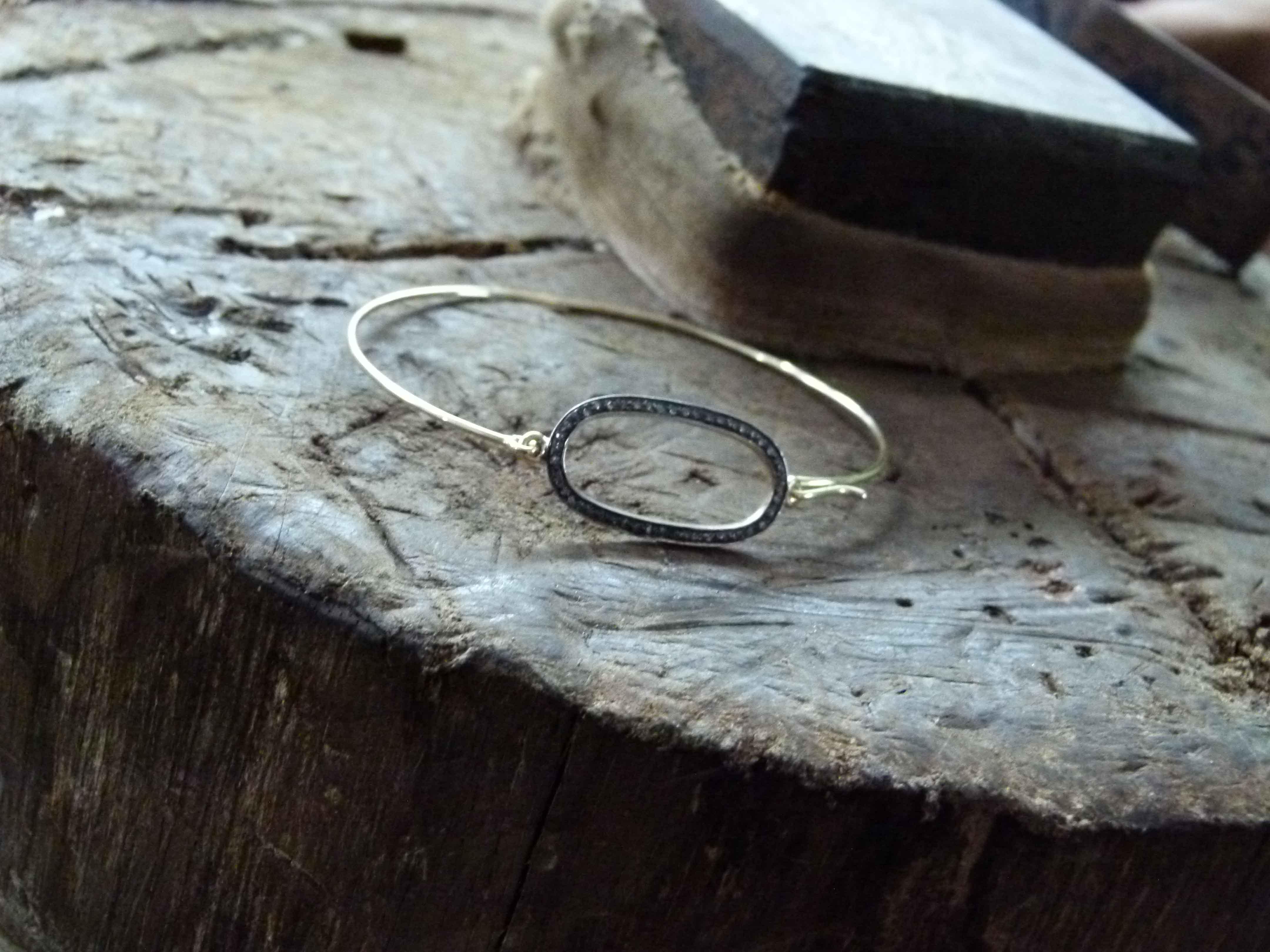 bracelet artisan jewellery