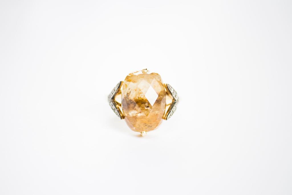 Sand sapphire image 1