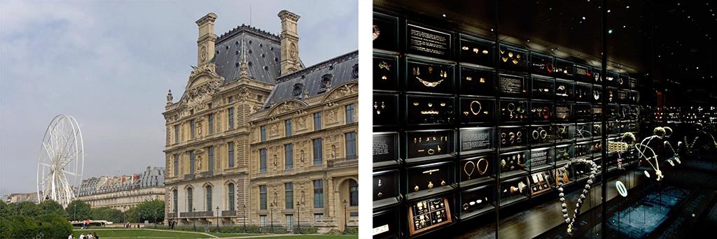 museo artes decorativas paris