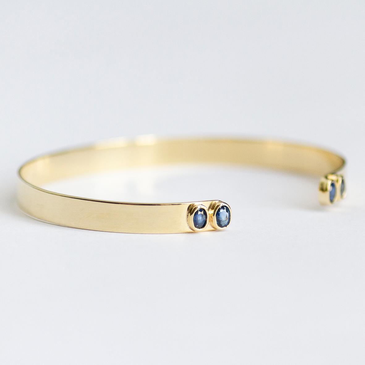 1. OONA_lotus_ficha2_blue sapphire bracelet