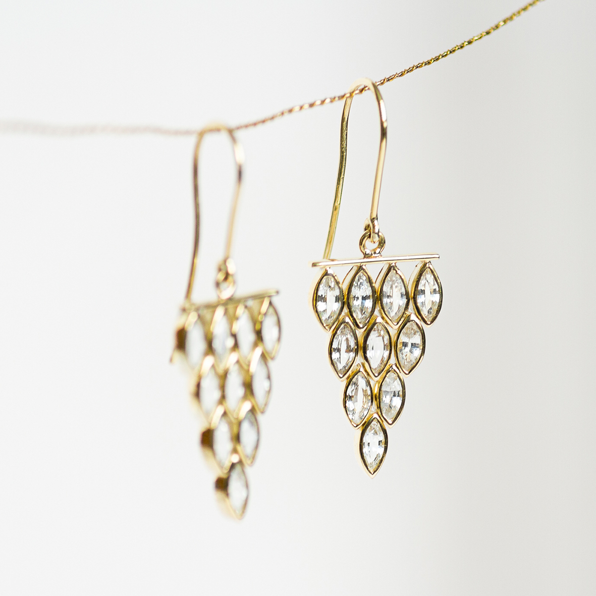 2. OONA_philo_ficha1_cascade marquise sapphire earrings
