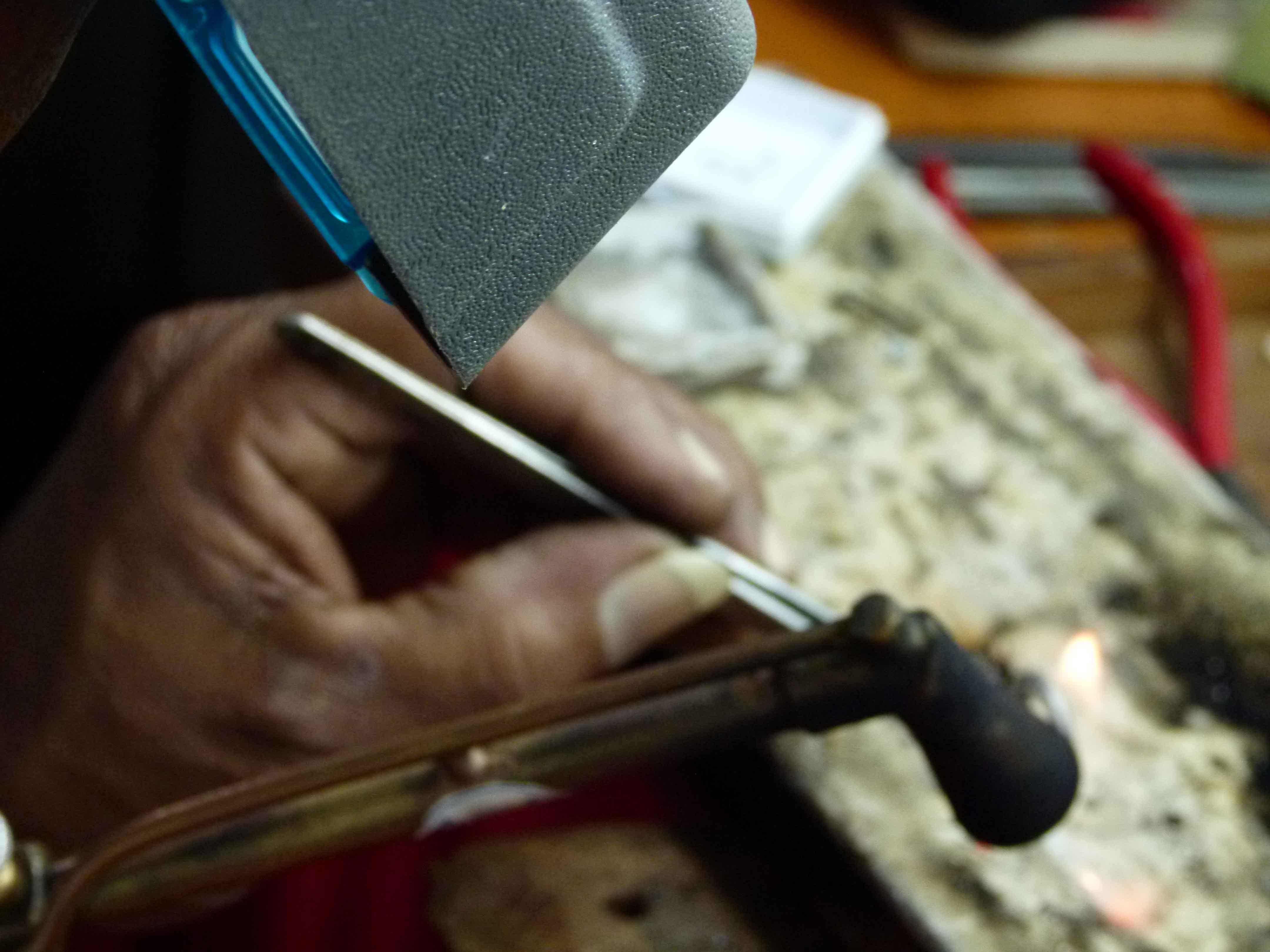 hands made jewellery