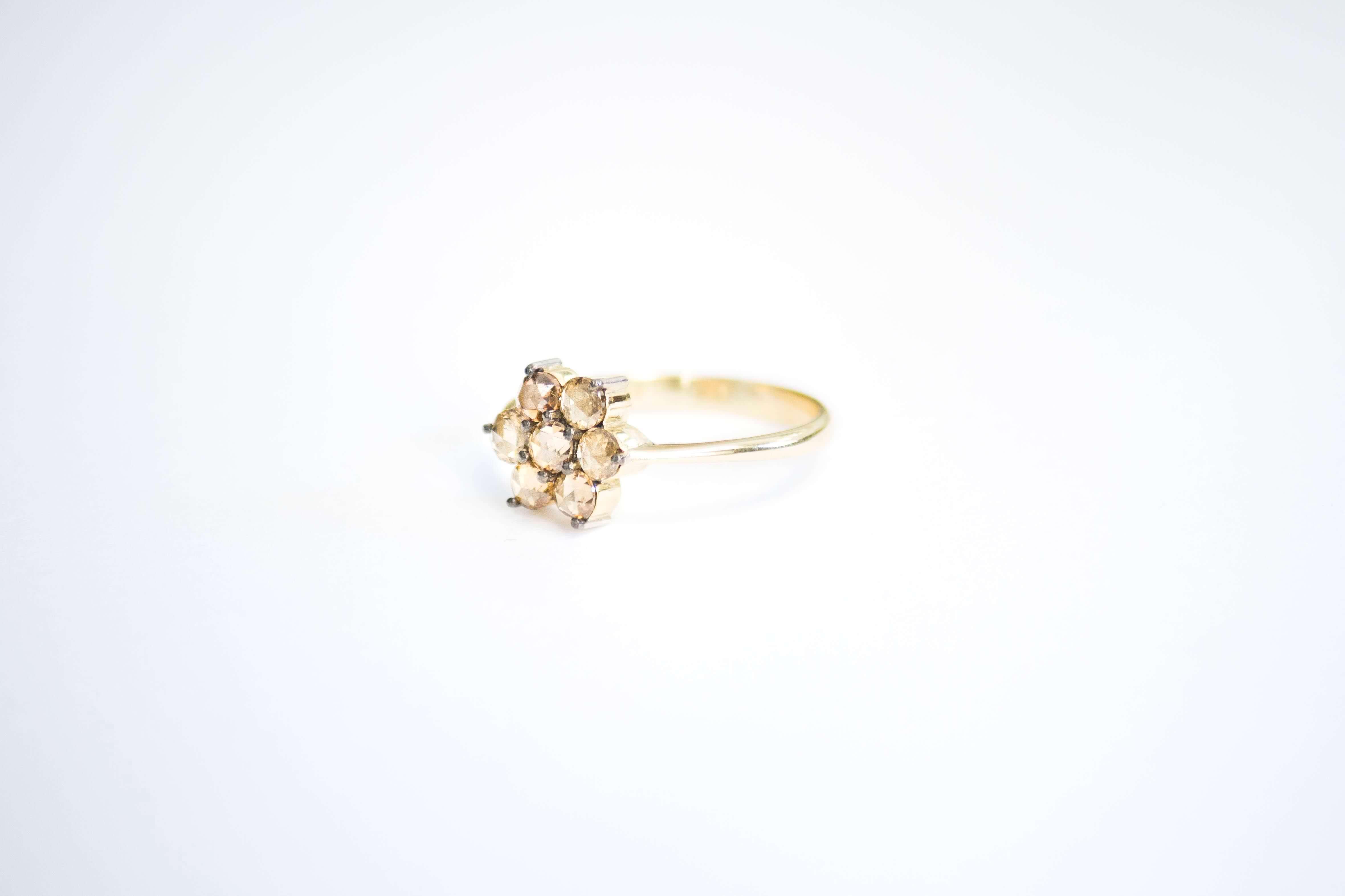 florrosecutdiamondsring1FICHA-oonacollections