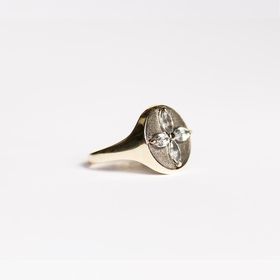 1. OONA_lotus_ficha2_signet flower sapphire ring