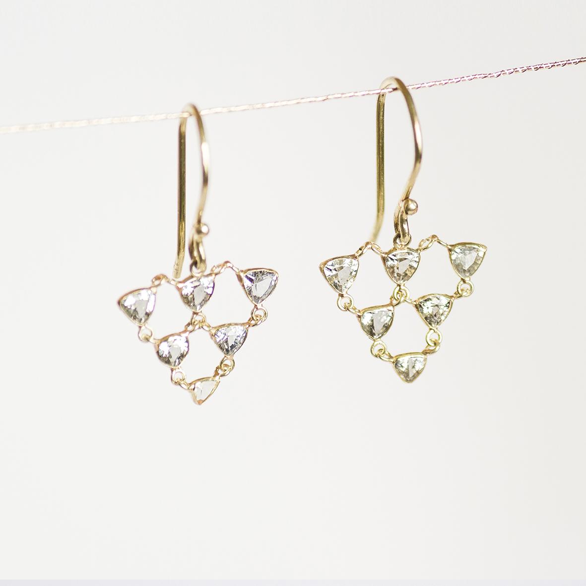 3. OONA_philo_principal_sapphire triangle earrings