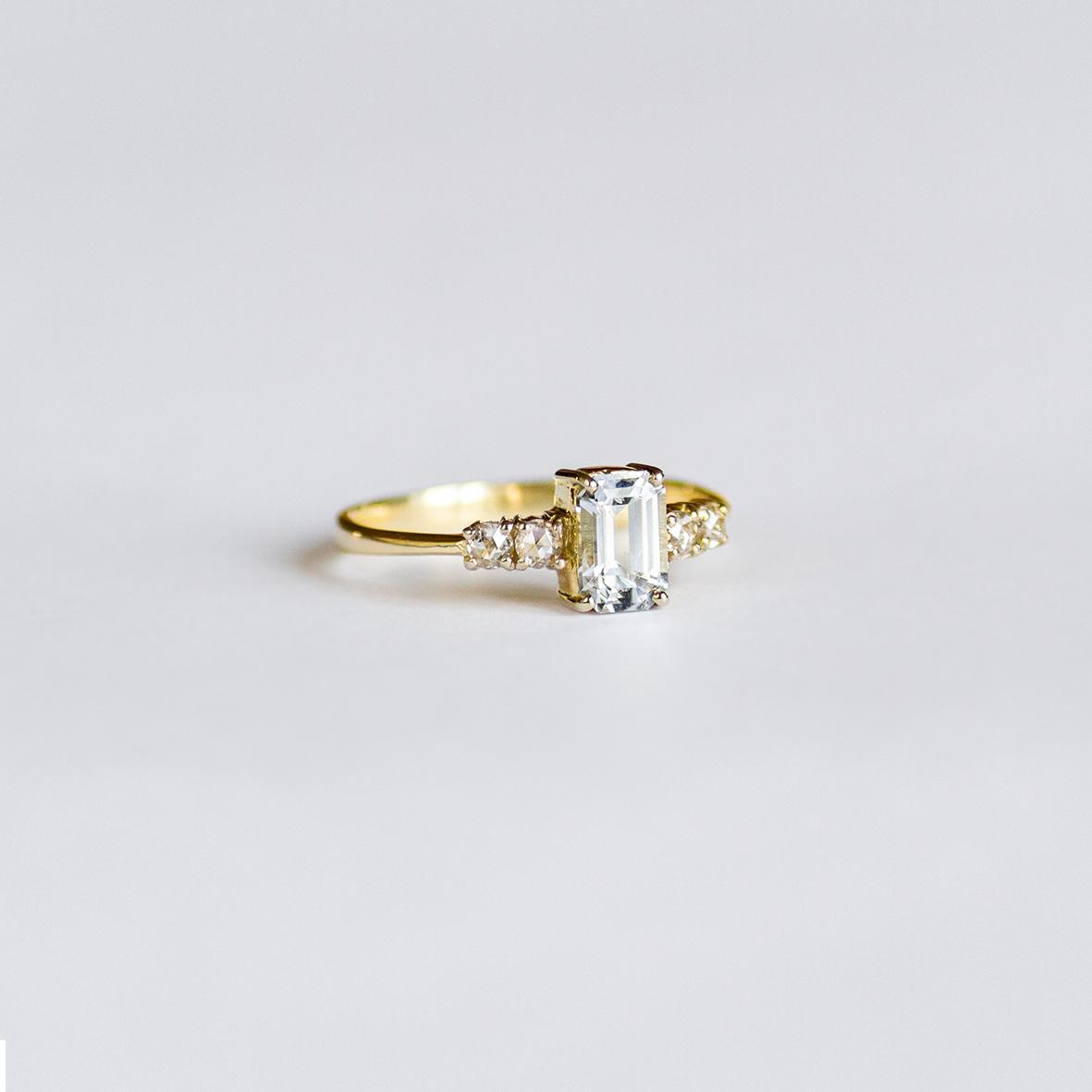 2. OONA_engagement_principal_single sapphire with diamonds ring